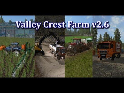 ON TEST LA NOUVELLE VERSION DE LA VALLEY CREST FARM 2.6, ET LANÇONS LA PARTIE ABONNES
