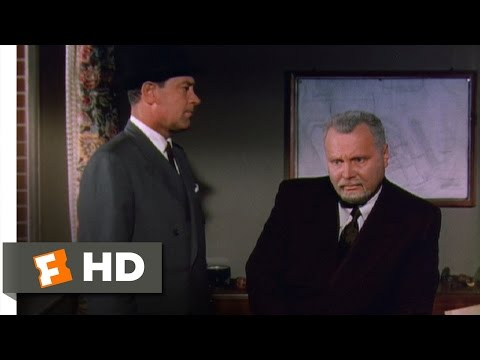 The Counterfeit Traitor (7/9) Movie CLIP - One Atrocity (1962) HD