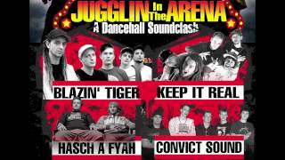 MIWATA - JUGGLING ARENA SOUNDCLASH CUSTOM DUBPLATE