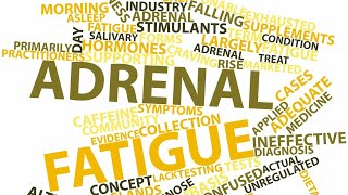 Stress Recovery Advice for Adrenal Fatigue