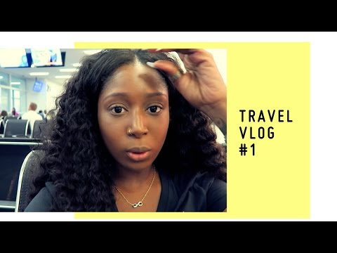 Jamaica Vlog #1: I Almost Got Deported !!