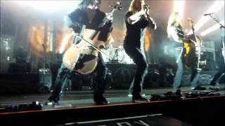 Download Apocalyptica - End of me MP3 song and Music Video