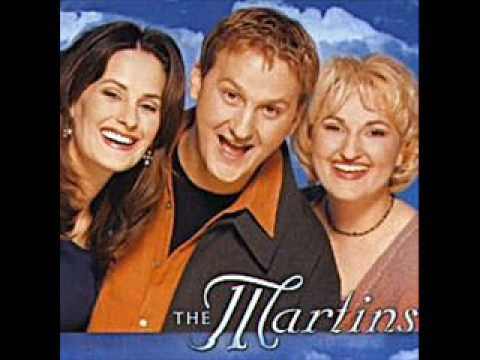Martins - Count your blessings