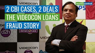 How Banks Flouted Rules While Lending To Videocon's Venugopal Dhoot