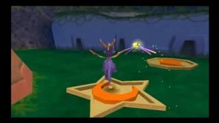 Spyro 2 Ripto's Rage - 3 - Invigorated Idols