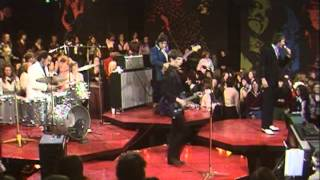 Dr.Feelgood  【She Does It Right】