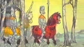 Pohádka o Honzíkovi a Mařence (1980) - ukázka