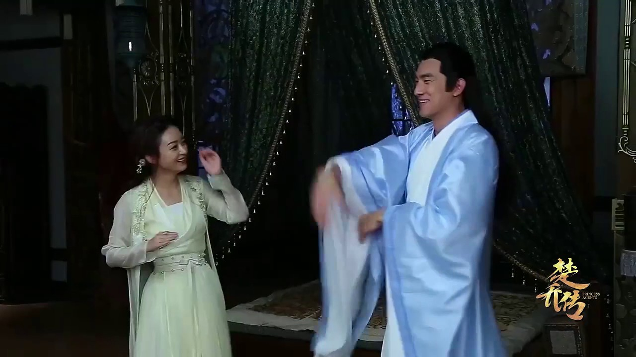 Download 【Princess Agents】Behind the Scenes   Sweetness overdose