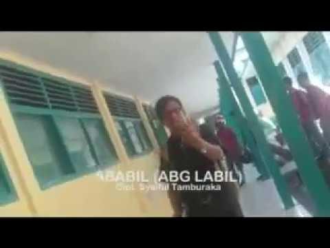 Ababil (ABG Labil) - Syaiful Tamburaka