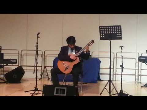 Don guitar performance - Oakgrove School