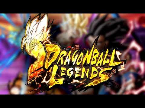 Dragon Ball Legends - Main/Trailer Theme (EXTENDED)
