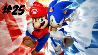 Mario & Sonic at the Rio 2016 Olympic Games - Heroes Showdown #25