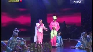 Alina & Idris - Selasih Ku Sayang  (Separuh Akhir Kilauan Emas 3 2013)