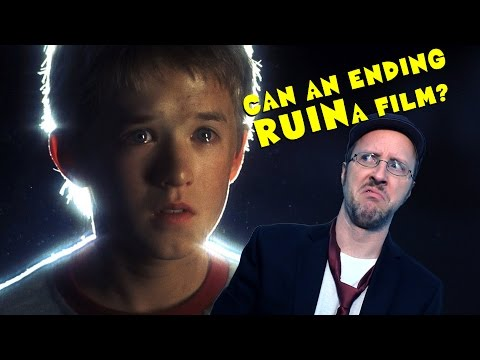 Can An Ending Ruin a Film?