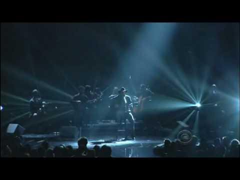 Kenny Chesney - Better as a Memory (2009 Grammy's).avi