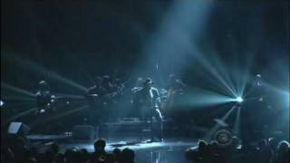 Kenny Chesney - Better as a Memory (2009 Grammy