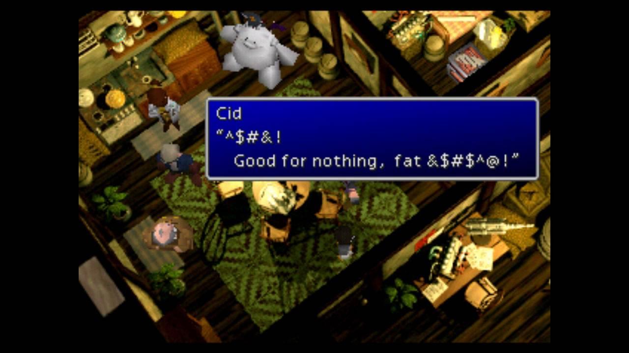 Final Fantasy VII Remake General Discussion Thread [Open