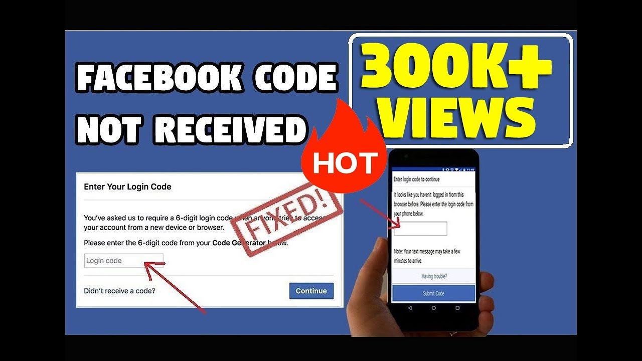 Fix facebook approval code problem | facebook login code not receiving