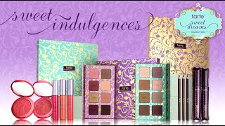 tarte's sweet indulgences! TODAY ONLY! Thumbnail
