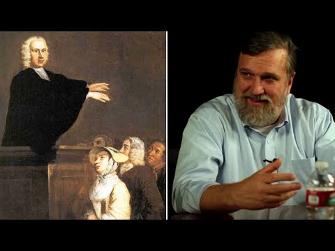 God's End in Creation | A Discussion on Jonathan Edwards Between Joe Rigney & Doug Wilson