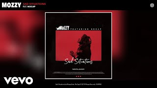 Mozzy - Sad Situations (Audio) ft. NoCap
