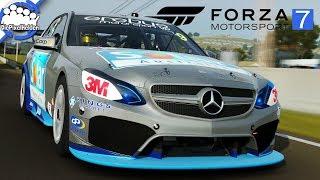 Forza motorsport 7 #24 - erneute punktlandung? - let's play forza motorsport 7