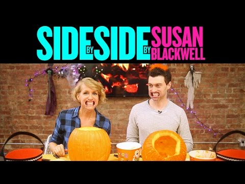 SIDE BY SIDE BY SUSAN BLACKWELL: Bryce Pinkham HOLIDAY INN  Full Episode