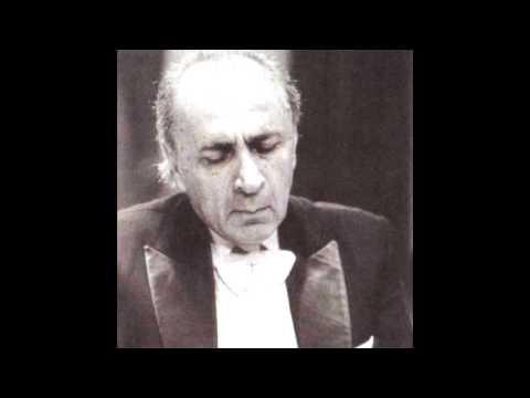 Tchaikovsky Méditation Op. 72-5, Naum Shtarkman