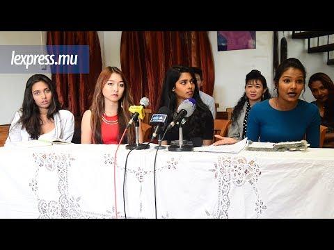 Miss Mauritius: pluie de reproches contre l'organisation du concours