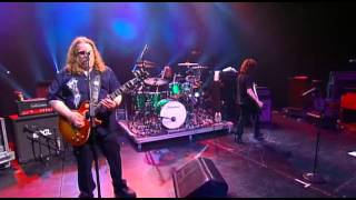 govt mule   war pigs live hq