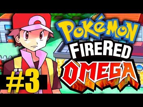 Pokemon Fire Red Mega Evolution Stone