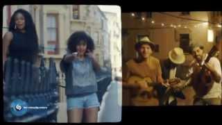 Canción Anuncio San Miguel 2013 - Mika y los ciudadanos de un lugar llamado mundo