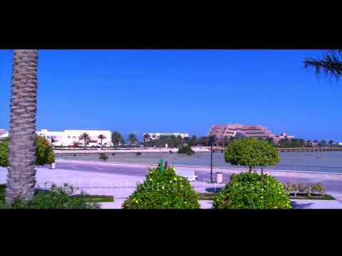 Arad Bay Bahrain - Gulf Cast Media Production