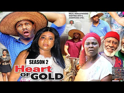 Download HEART OF GOLD (SEASON