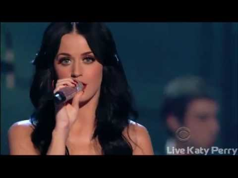 Katy Perry - Firework - Live - Acoustic Version