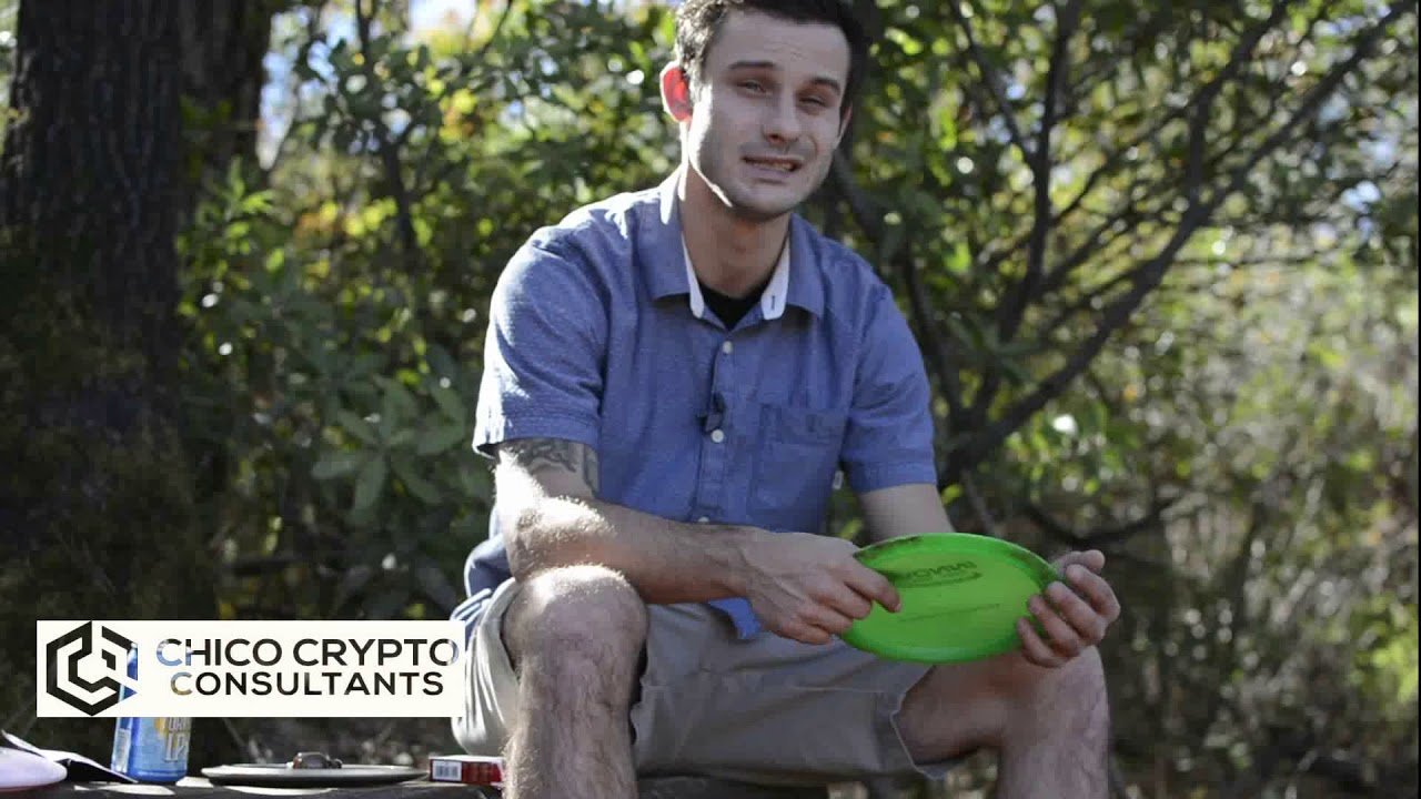 Chico Crypto Vlog/NEO and Qlink Talk/Vertcoin Pumping?/Also Disc Golf!