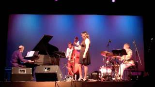 "Lisa Donna ""Like Someone in Love"", Vermont Jazz Center"