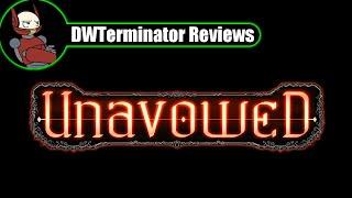 Review - Unavowed