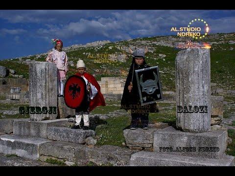 Download FILM PËR FËMIJ ...BALOZI  &  GJERGJ ELEZ ALIA.