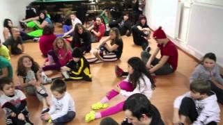 s3t dance ski camp 2 jan 2013 liptovsk jn s3t kidz