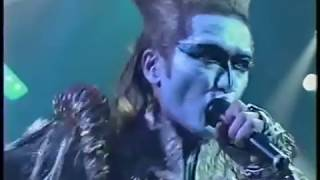 THE ULTIMATE BLACK MASS THE THEATRICAL DAY(10曲目) D.C.1(西暦1999)...