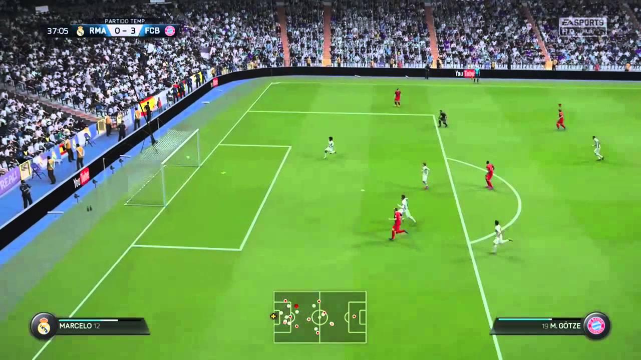Götze Fifa 16