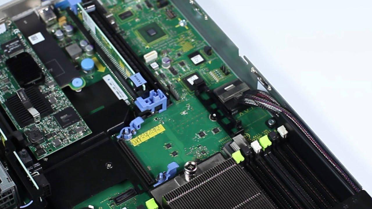 PowerEdge R620: Raid Card