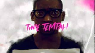 DOWNLOAD: Tinie Tempah -- Happy Birthday EP