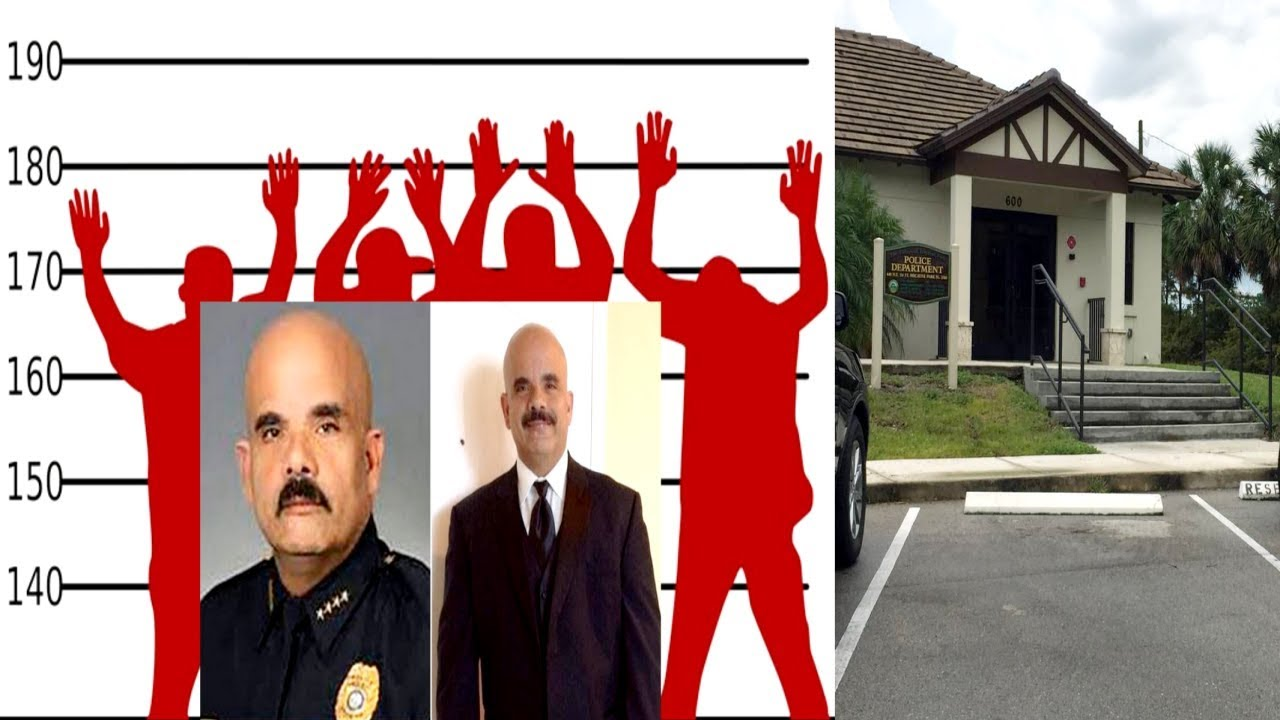 florida-police-chief-3-cops-sentenced-to-prison-for-framing-innocent-black-people