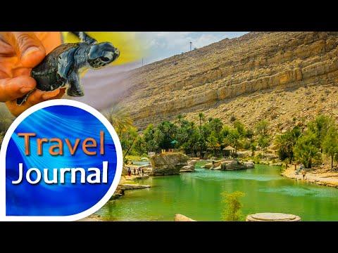 Travel Journal (177) - S Martem Eslemem v Ománu a Dubaji
