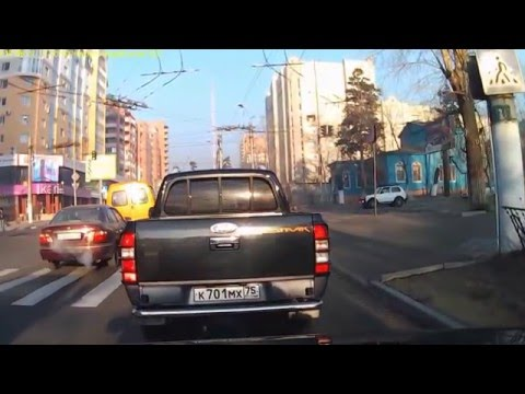 So I go and rude on the road only in Russia.