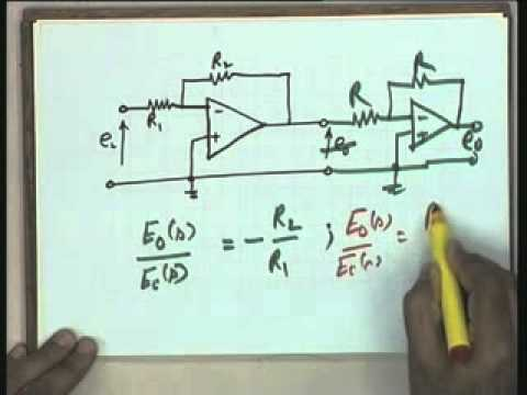 Lec-7 Dynamic Systems and Dynamic Response (Contd.)