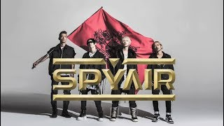 SPYAIR 5th Album「KINGDOM」-Trailer-