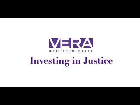 Investing in Justice Vera Annual Benefit 2012